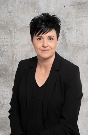 Brigitte Wittenwiler, Damen