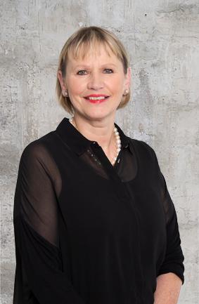 Ursula Callegari, Herren