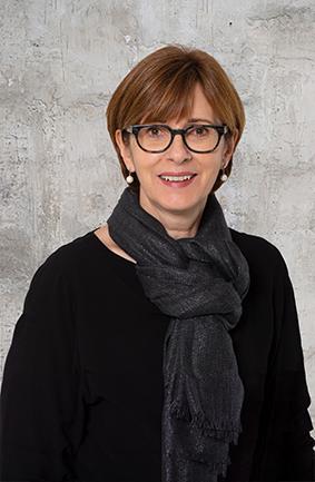 Anita Altherr, Damen